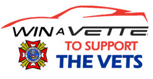 Vette for Vets Logo | CCCEG